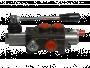 Distributeur monobloc DM 40 1 élément tiroir/commande A1 + levier