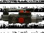 Distributeur monobloc DM 80 1 élément tiroir/commande A5 + levier