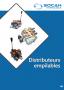 Documentation Distributeurs empilables