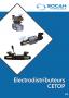 Documentation Electrodistributeurs CETOP