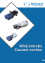 Documentation Minicentrales courant continu