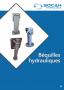Documentation Béquilles hydrauliques