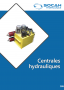 Documentation Centrales hydrauliques